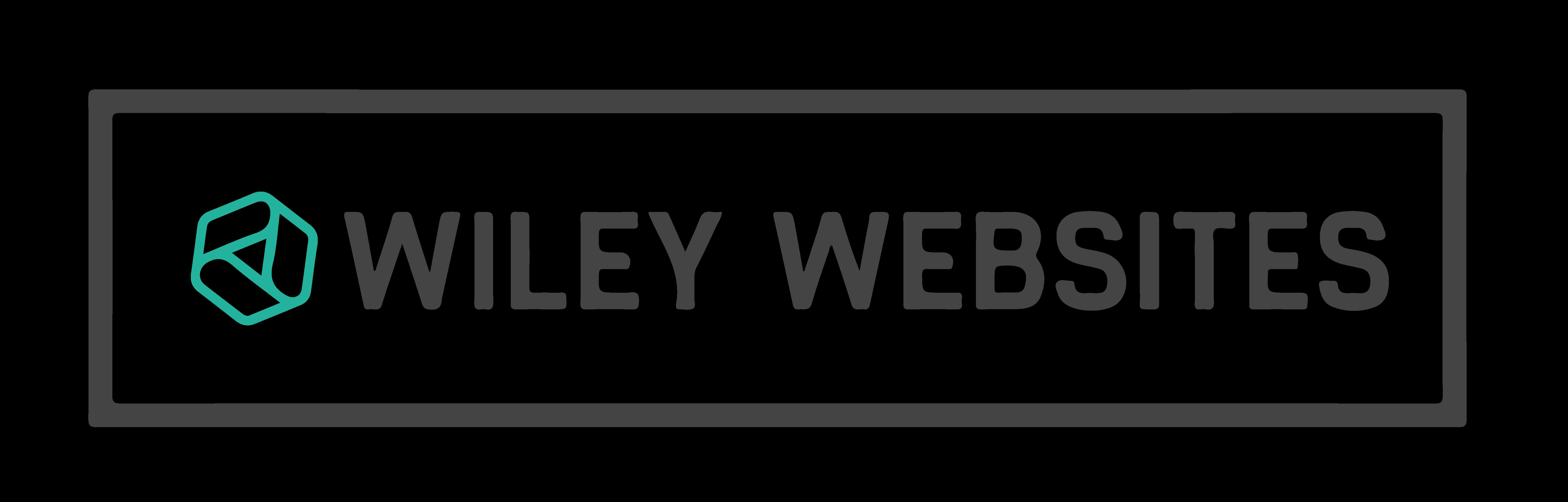 Wiley Websites